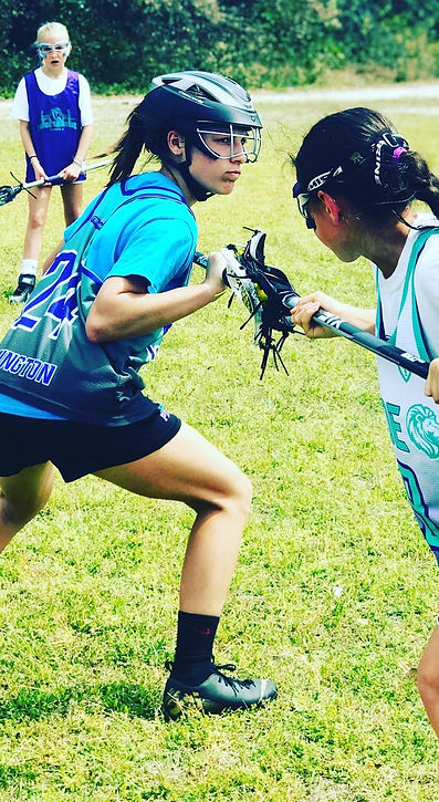Wilmington Fall Lacrosse for K-12th grades