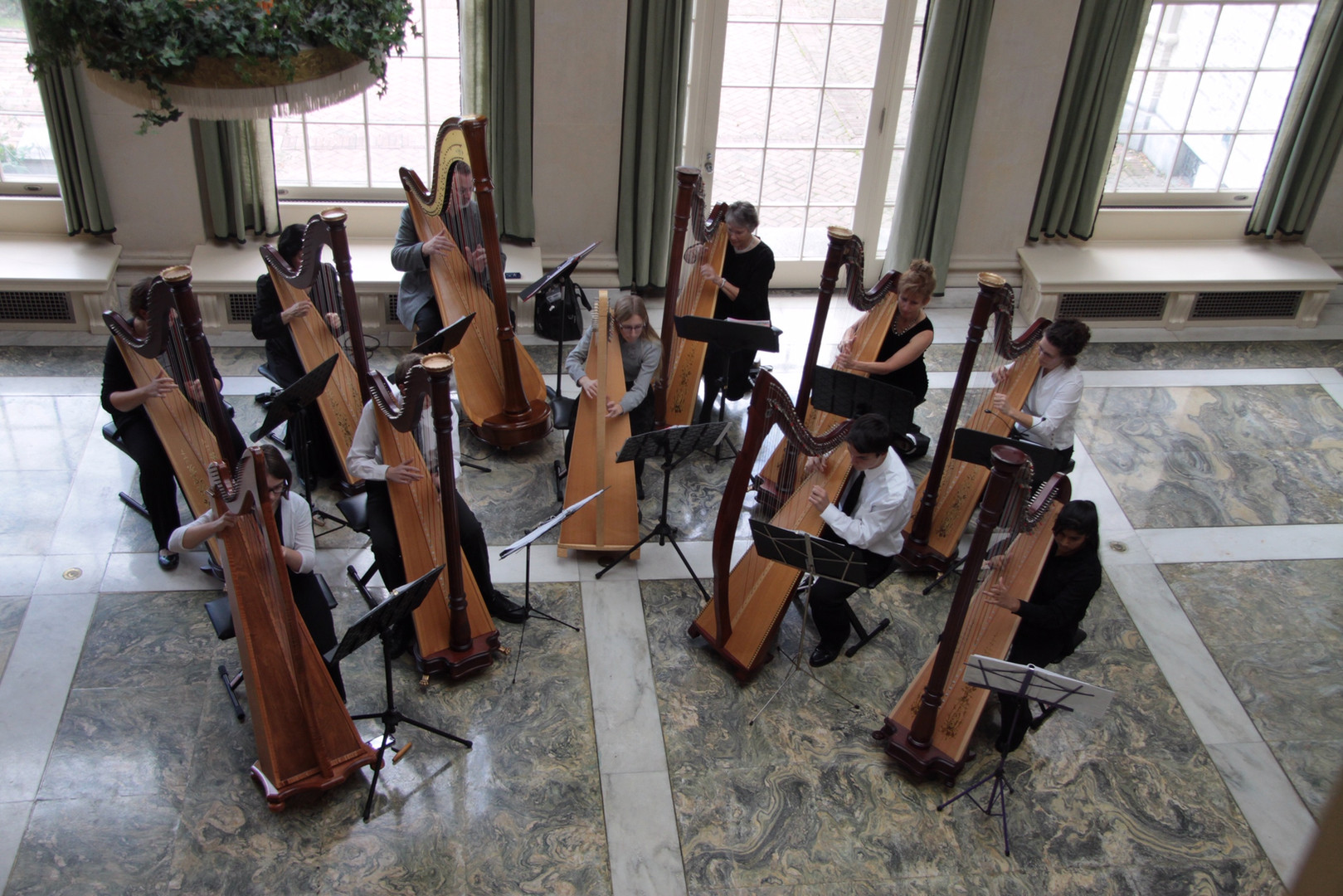 Harmonious Harps 2018.JPG