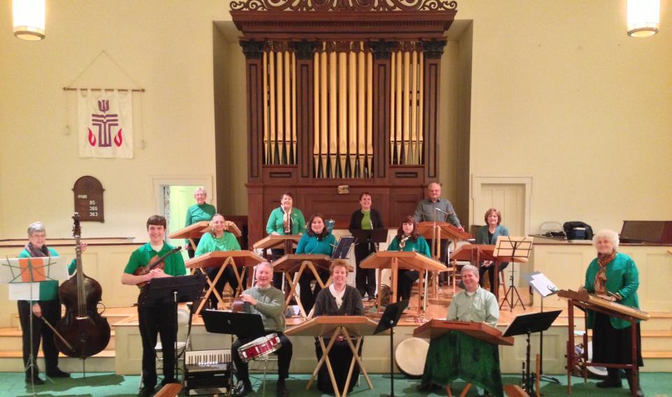 Photo of Striking Strings at Caledonia c