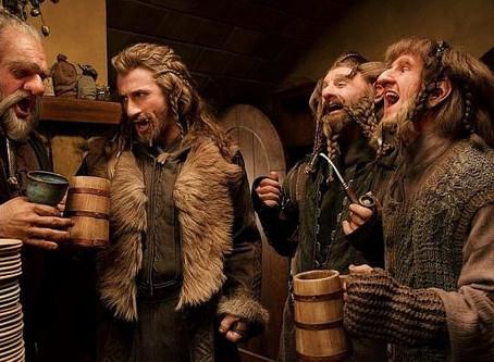Our Races: Dwarves