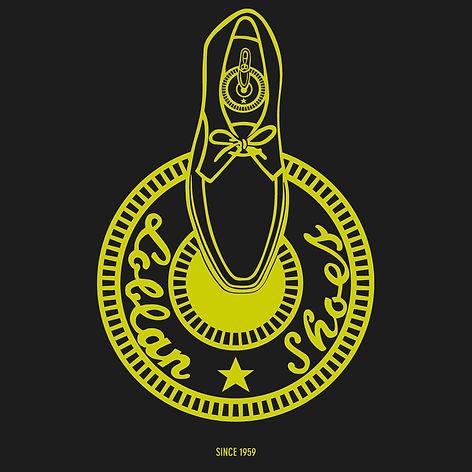 Primer Logo de Loblan