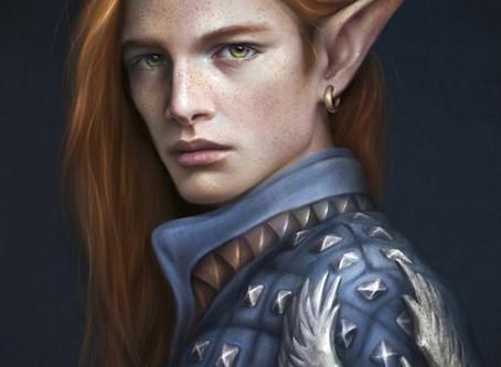 Our Races: Elves
