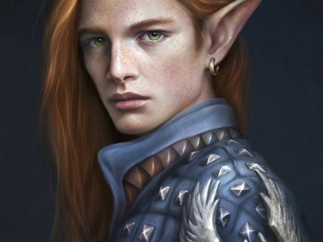 Our Races: Elves
