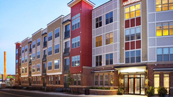 Whetstone Apartments Durham