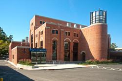 Duke Steam Plant