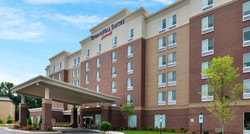 Springhill Suites Raleigh