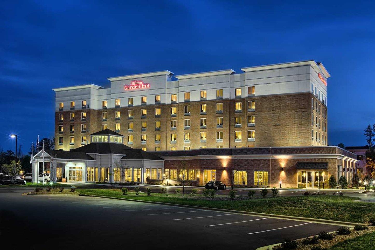 Hilton Garden Inn Cary