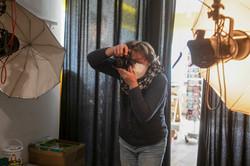 Fotograf Passbilder professionelle Bewerbungsfotos