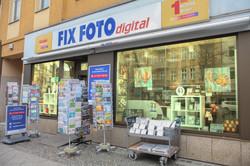 FIX FOTO digital in Berlin Tegel