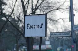 Roseneck