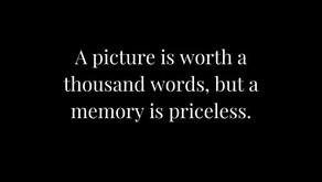 Reminiscing Memories