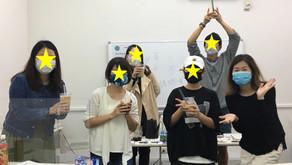 タピオカティーを作りながら、台湾中国語を学びましょう!