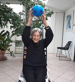activité physique senior