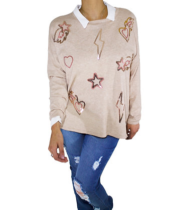 Sweaters Borde