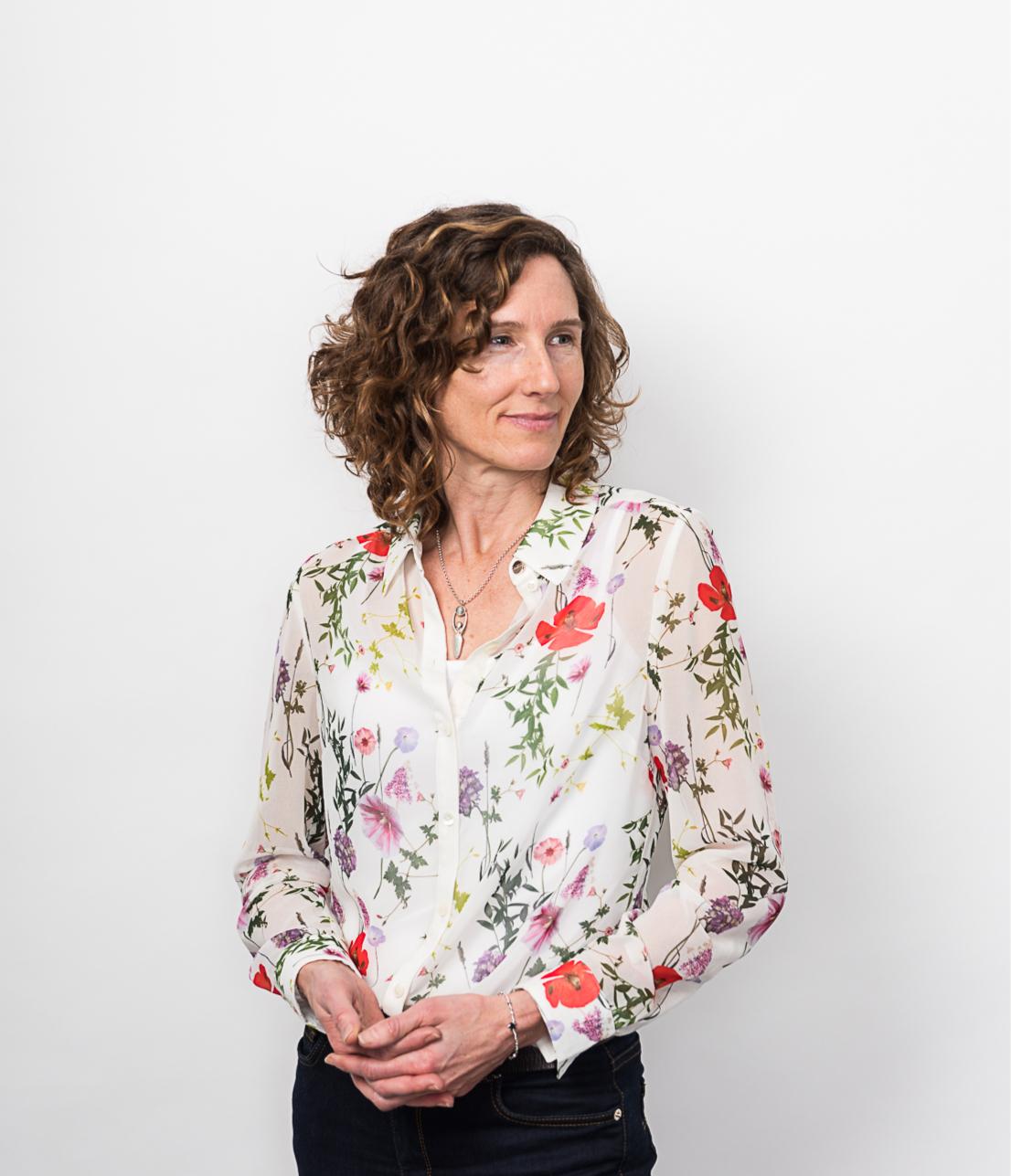 Amy Newton, consultant finance director