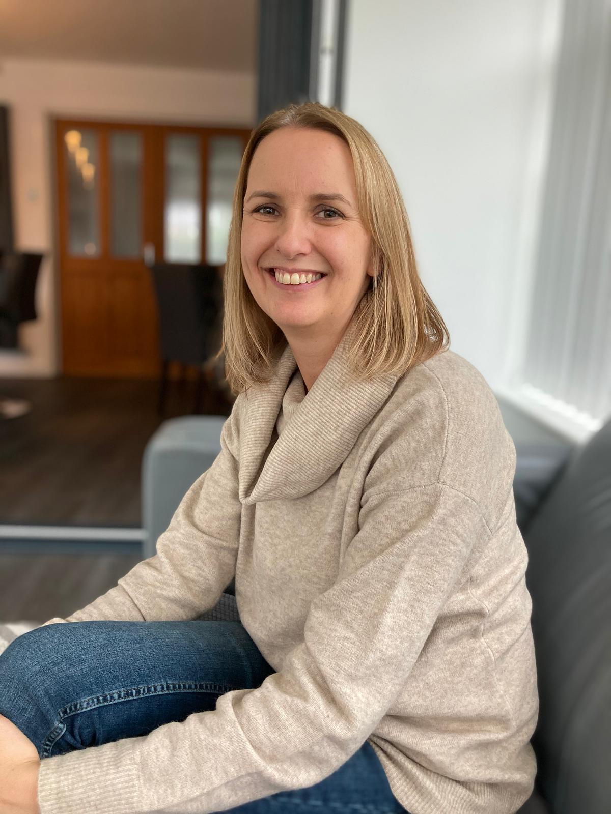 Sarah Platt, consultant finance director