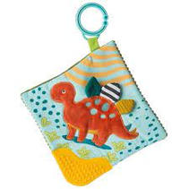 Crinkle Teether (any)