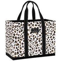Scout Leopard Deano Bag