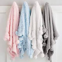 Any Blankets or Swaddles