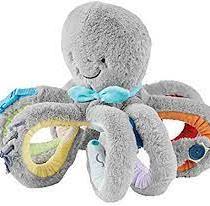 Octopus Sensory Toy