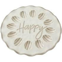 Happy Egg Platter