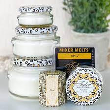Any Tyler Candle Products