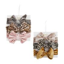 Leopard Headband Sets