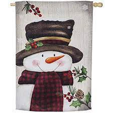 Snowman House Flag.jpg