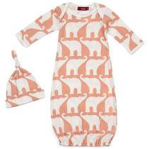 Elephant Gown Set