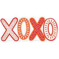 Happy Everything Mini Attachment XOXO
