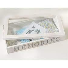 Memories Shadowbox