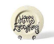 Happy Everything Platter