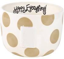 Happy Everything Big Dot Bowl