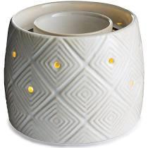Candle Warmer Fan Fragrance Warmer