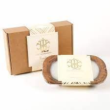 Lux 3 Wick Italian Linen