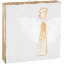 Angel Decorative Block