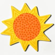 Happy Everything Mini Attachment Sun