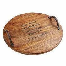 Best Memories Wood Tray