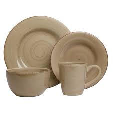 Tag Sonoma 16pc Dinnerware