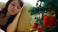 ¿Depresión navideña?, ¿Existe?, ¿la sufro?