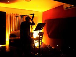 Music Production @ SoundVisionGC