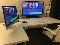 Post Production   SoundVision GC