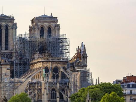 Notre-Dame, ou l'illusion de la résilience face aux crises.