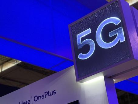 Réfléchir la 5G n'est pas revenir aux lampes à huile, c'est se donner un moyen de penser le futur !