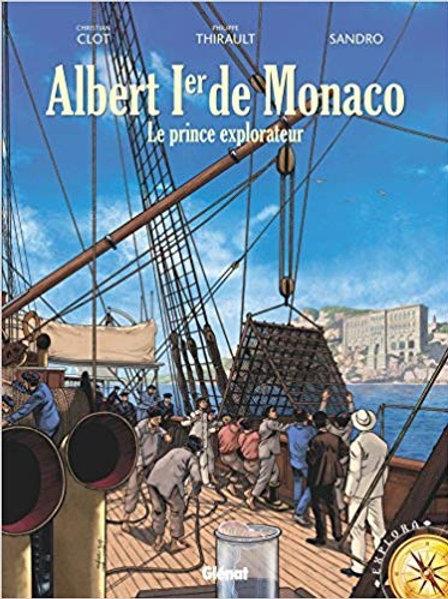 Albert 1er de Monaco, le prince explorateur