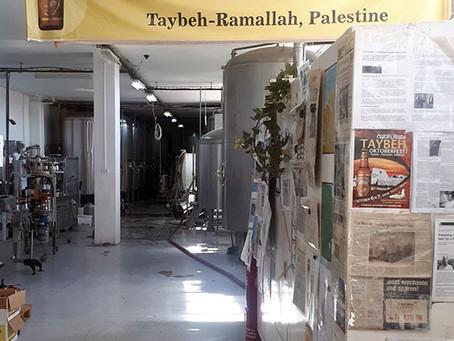 Palestine, ou l'étouffement d'un peuple.