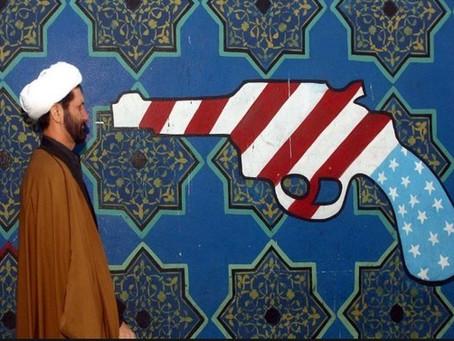 Pourquoi attaquer l'Iran ? Why attack Iran?