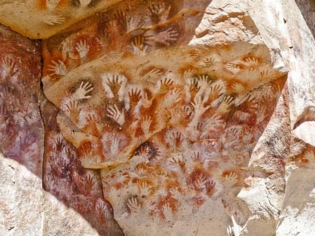 Peintures rupestres : ces gestes qui nous rassemblent