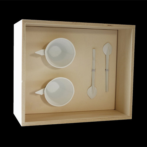 EMA Coffee Set