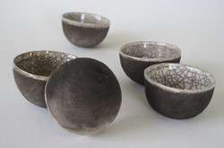 raku céramique poterie